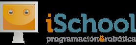 iSchool – Escuela de robótica y programación para niños y jóvenes