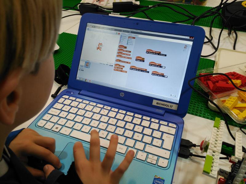 iSchool Tecnología