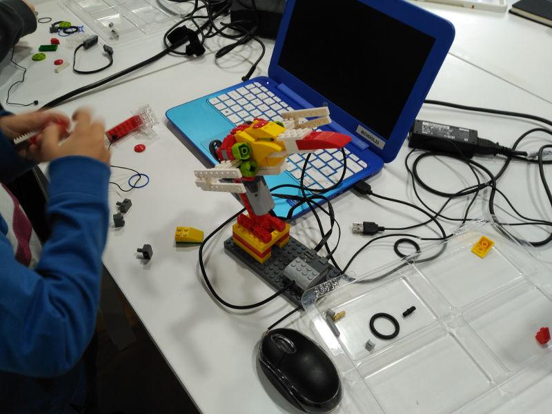 iSchool Programación