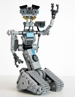 I Fiesta robótica