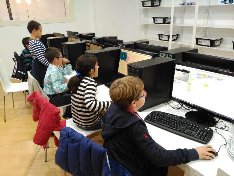iSchool que se aprende iSchool MINI: Baby EV3