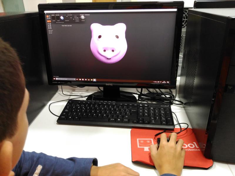iSchool Informática creativa