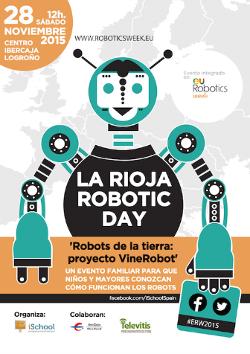 La Rioja Robotic Day