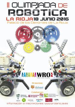 II WRO La Rioja
