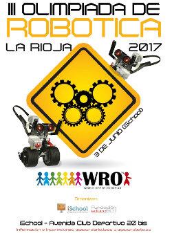 III WRO La Rioja