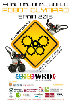 WRO Spain