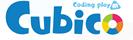 Logotipo Cubico